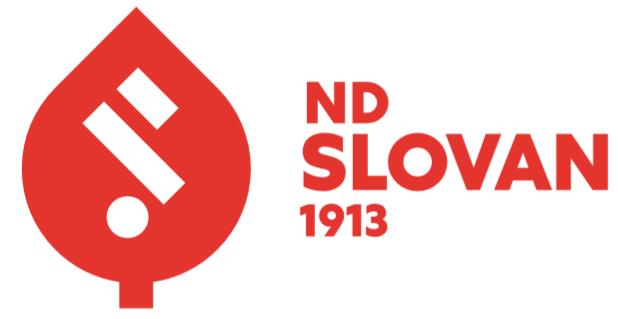Nogometno društvo Slovan